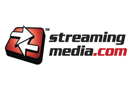 AJA Exhibits at Streaming Media West 2016