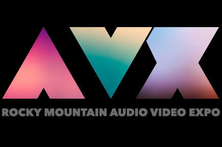 Stopover to visit AJA's Booth #313 at The Rocky Mountain Audio Video Expo ~ Crowne Plaza DIA, Denver, CO
