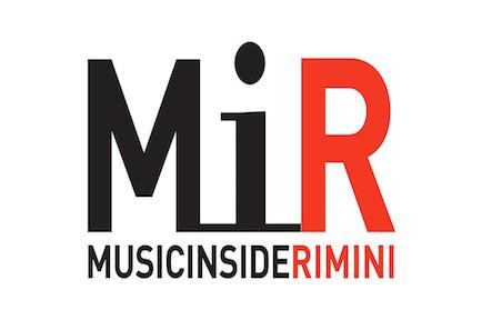 Visit AJA exhibiting with Videocine 2000 at Music Inside Rimini, Italy