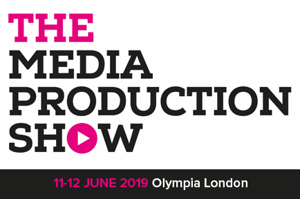 Visit the AJA area on the DigiBox stand at The Media Production Show, UK. Stand #314