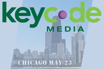 AJA Sponsors the KeyCode Media Post-NAB Media Tech Roadshow 2019 (Chicago, IL)