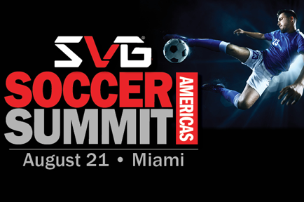 Register now for the SVG Summit, Miami, FL