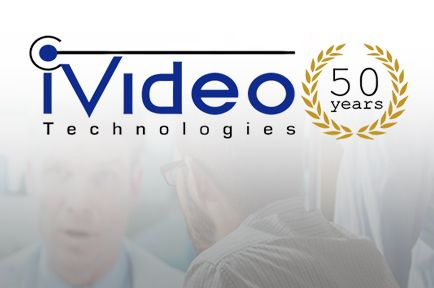 Join AJA at the iVideo Communications Expo, Columbus, OH