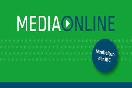 Visit AJA at the Media Online Open House in Frankfurt, Germany