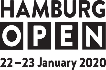 AJA is exhibting at the Hamburg Open in Germany