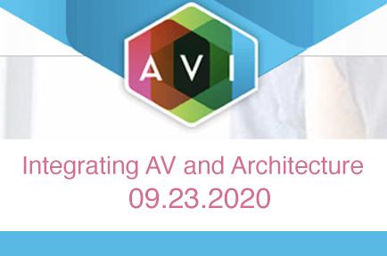 Stopover to visit AJA at AVI LIVE, Milwaukee