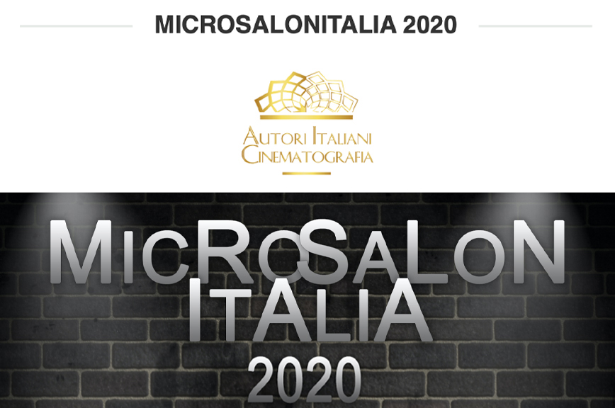 AJA is participating at the Microsalonitalia 2020, Radusa Off, Tuscolana, 179 ROMA