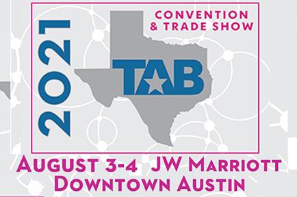 Visit AJA at TAB Booth #318