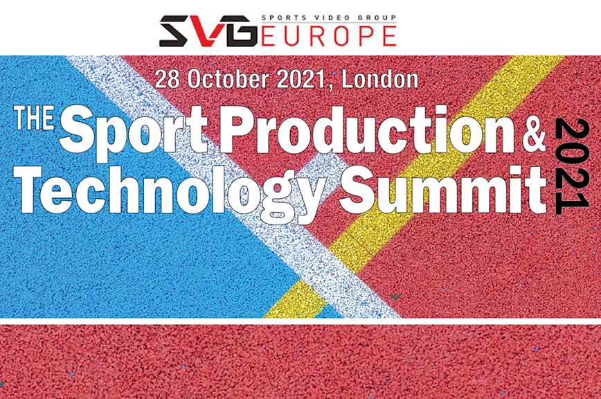 Marc Risby/DigiBox will represent AJA in the Thought Leader Perspectives – Panel 2 (4:10pm) at The SVGE London Event