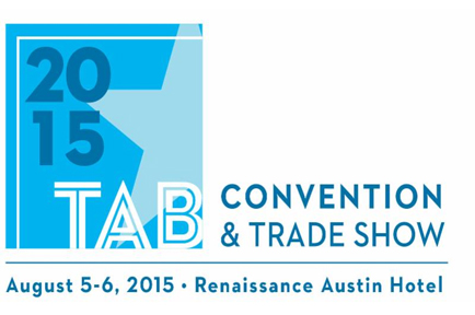 AJA Sponsors the TAB 62nd Annual Convention & Trade Show