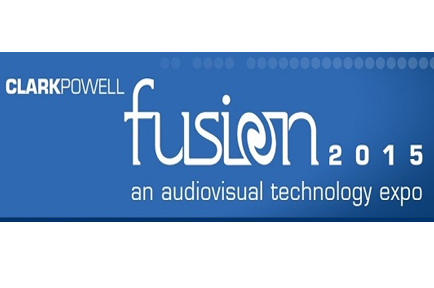 AJA Attends the ClarkPowell AV Technology Exhibition  Fusion 2015