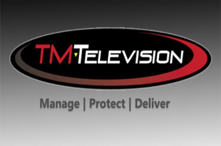 AJA Attends the 2015 TM Television Technology Showcase & Expo