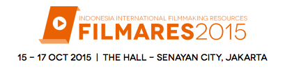 AJA Exhibits at FILMARES 2015 - Booth #TH-F01