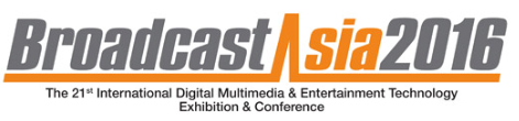 AJA Exhibits at Broadcast Asia 2016  - Booth # 5A5-03