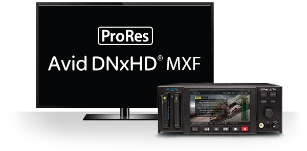Ki Pro Ultra - 4K/UltraHD and 2K/HD Recorder/Playerwith 4K 60p