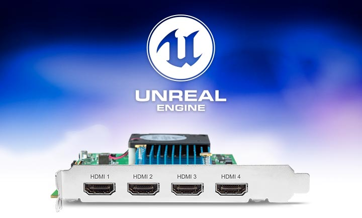 KONA HDMI - HDMI Capture for Multi-Channel HD or Single Channel
