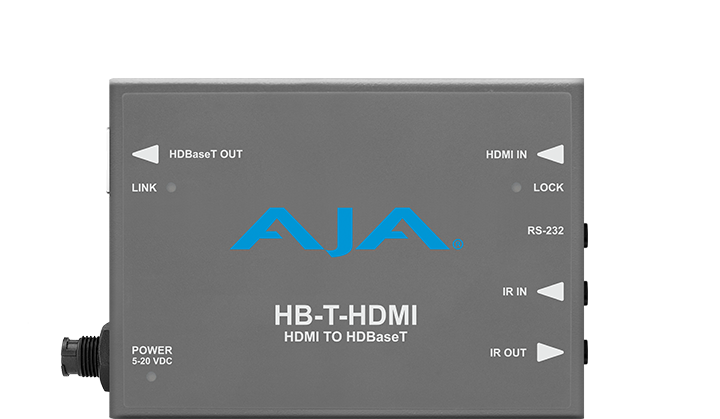 Hdbaset Products Video And Control Over Hdbaset Mini Converters