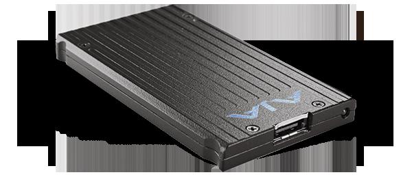 Pak - Reliable SSD Recording Media - Recording Media