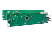 openGear LC Single-Mode 3G