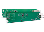 openGear LC Multi-Mode 3G