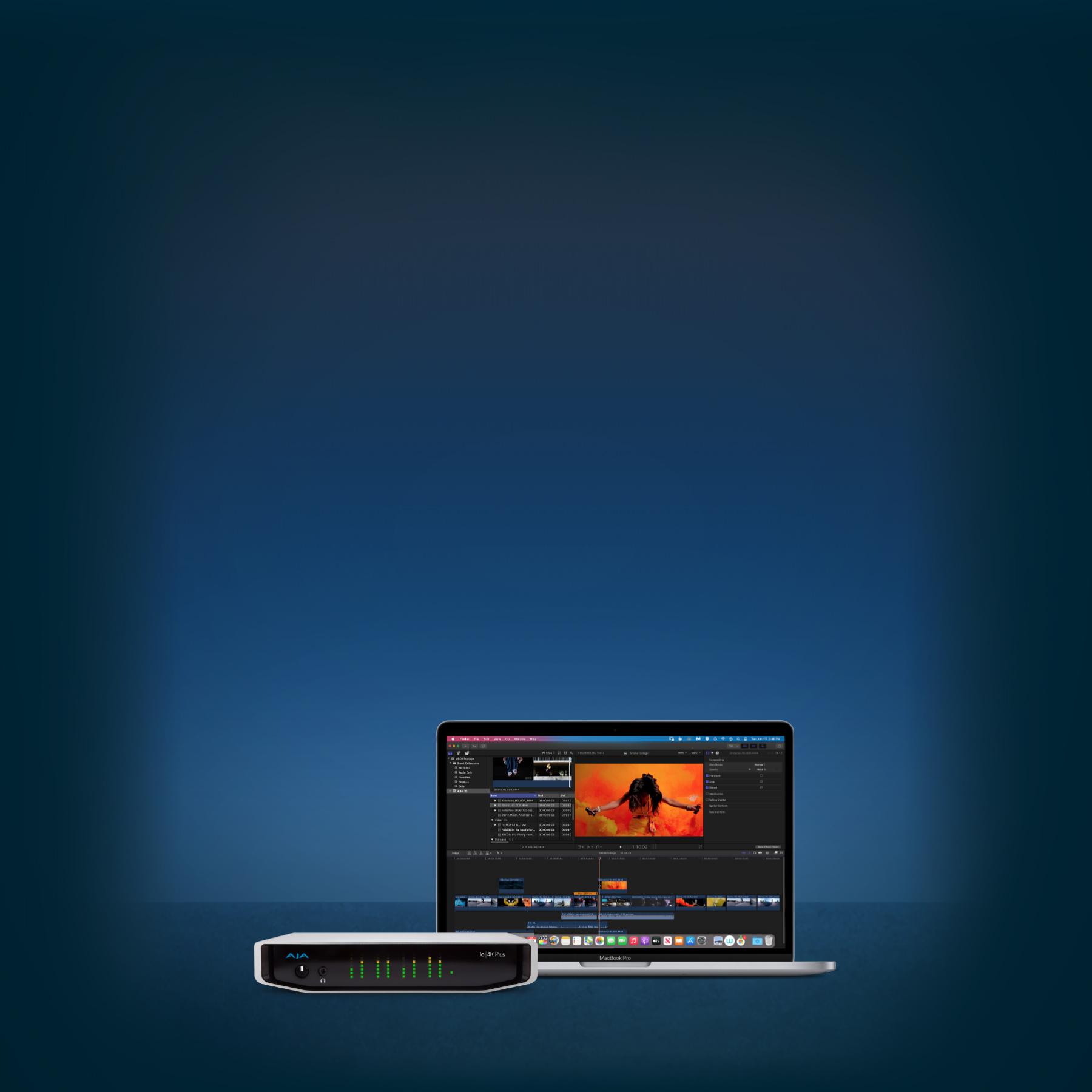 Desktop Software v16.1