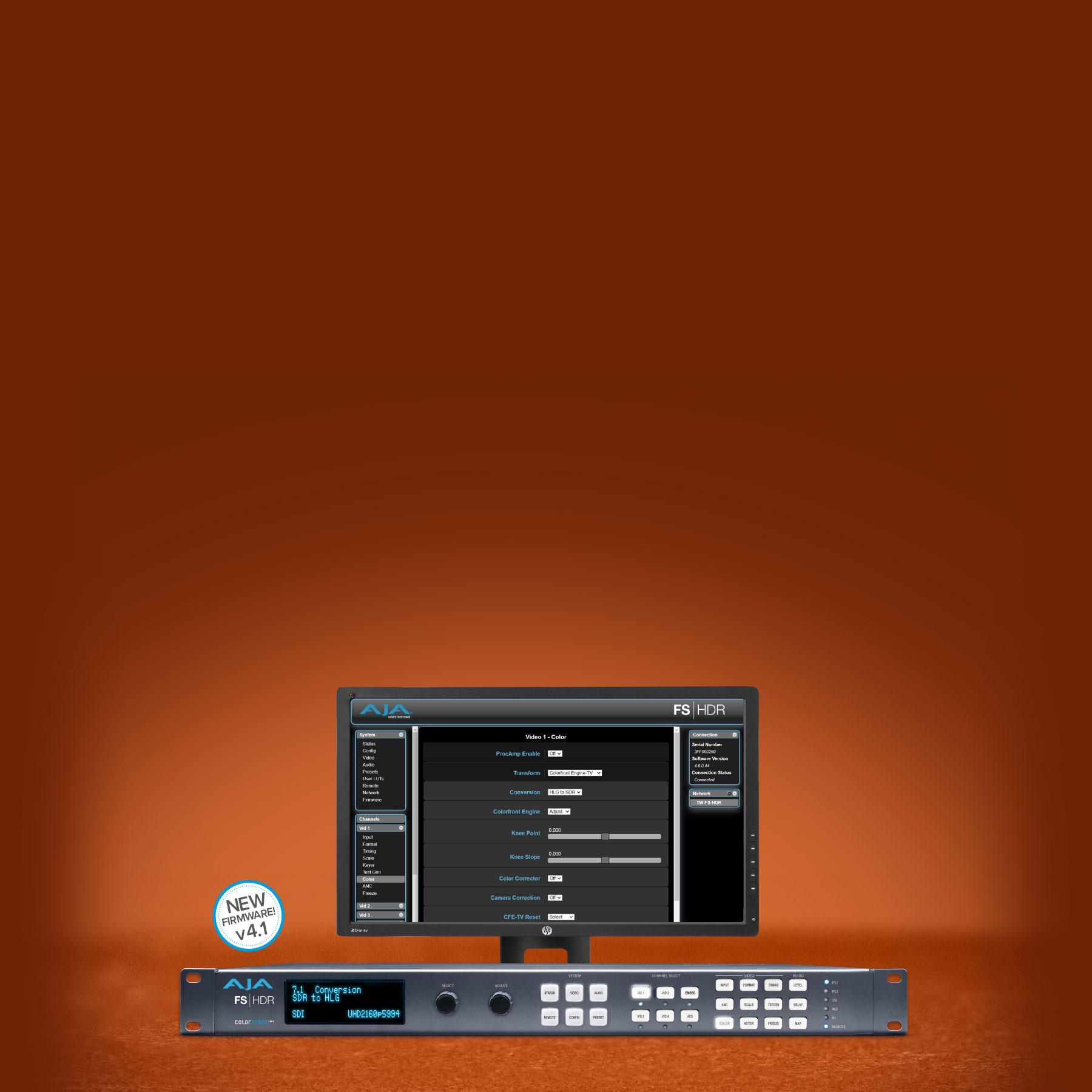 FS-HDR v4.1