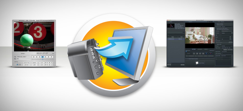 AJA Releases SRExpress™ Software Enabling File Transfer from Sony SR-R1 Recorders