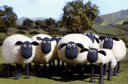 AJA KONA and Mini-Converters Keep the Picture Moving for Aardman Animations