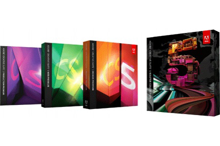 AJA Announces Cross-Platform Hardware Support for Adobe Creative Suite 5 Production Premium Software