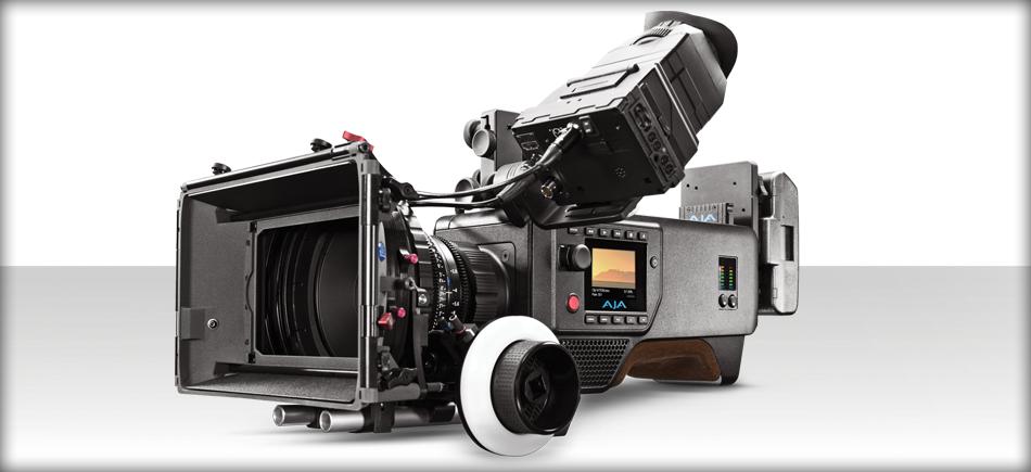 AJA Raw CION Camera Format Supported in Adobe Premiere Pro CC