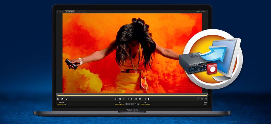 AJA Announces Desktop Software v15.5