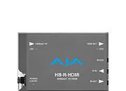 HB-R-HDMI