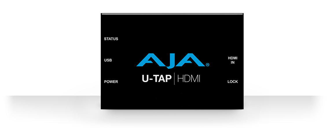 U-TAP HDMI - Simple USB 3 0 Powered HDMI Capture - Mobile I