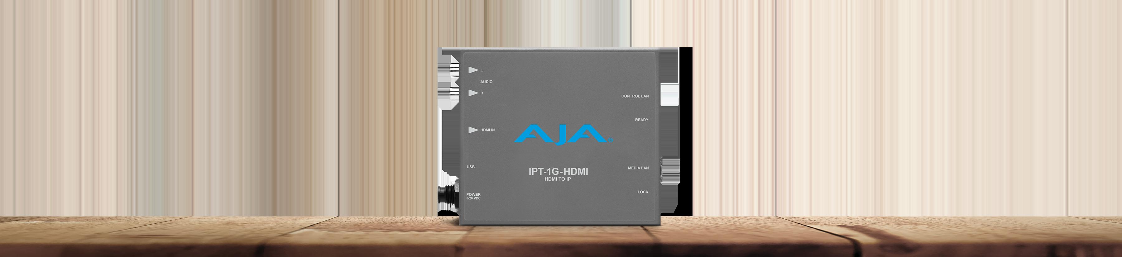 IPT-1G-HDMI