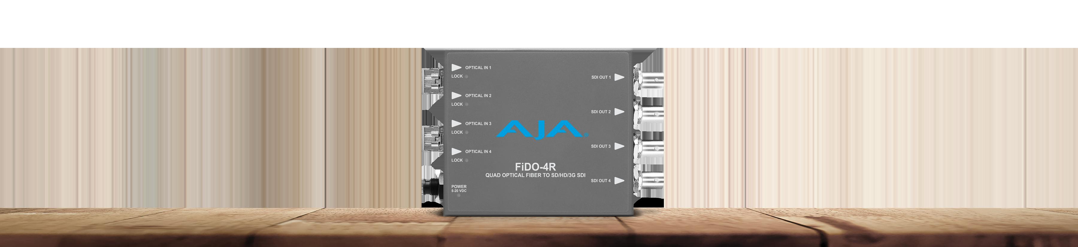 FiDO-4R-MM
