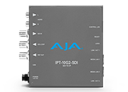 New for IP Mini-Converter Receivers