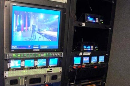 Vendata Solutions Builds Tapeless Workflows for Television and Internet Broadcasts with AJA Ki Pro