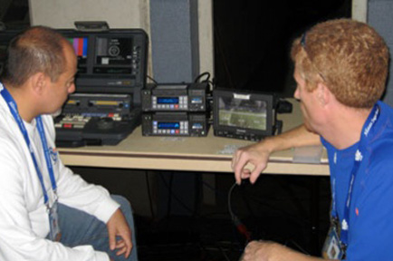 University of Florida Turns to AJA Ki Pro as Standalone VTR