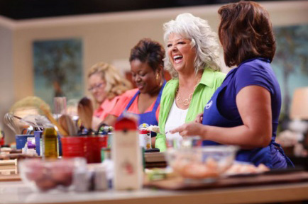 AJA Ki Pro Helps Meddin Studios Cook Up a Live Webcast for Kraft and Paula Deen