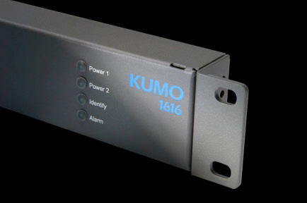 AJA KUMO Compact SDI Routers and FiDO SDI/Optical Mini Converters Now Shipping