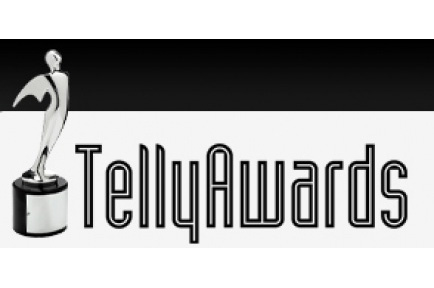 AJA Recognized with Four Telly Awards