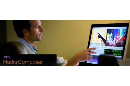 AJA and Avid Partner to Deliver Full Video I/O in Avid Media Composer 5.5 with AJA Io Express