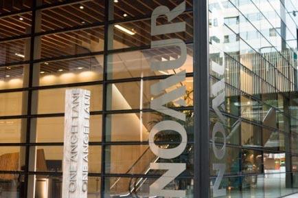 Nomura Banks on AJA To Support ToolsOnAir Installation