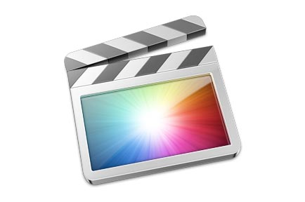 Final Cut Pro X and AJA
