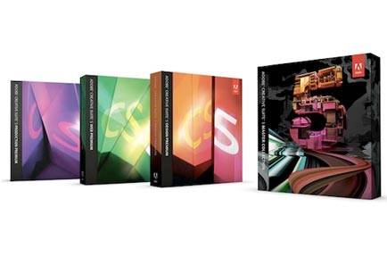 AJA Provides Enhanced Support of Adobe CS5.5 for Mac and Windows