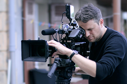 AJA LUT-box Advances Color Control for 