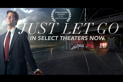 Color Grading Central Colors 'Just Let Go' with Help from AJA T-TAP™