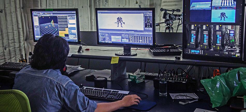 AJA Ki Pro Products Accelerate Mo-Cap Video Workflows for Animatrik