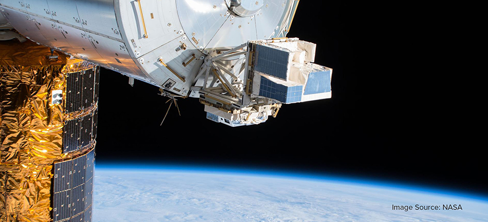 NASA Deploys AJA HA5 Converter for International Space Station
