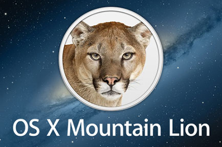 AJA Video Releases Support for Apple OS X 10.8 Mountain Lion